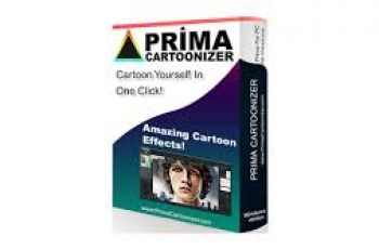 Prima Cartoonizer 1.5.9 Crack Download Free