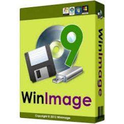 WinImage 10.00 Full Crack + Keys [Latest]